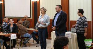 Šachový turnaj o pohár mesta Skalica pozná svojich víťazov