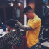 ROZHOVOR: Barber Jofre Belan:  Málokto to robí z vášne pre remeslo!