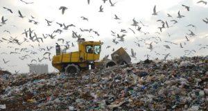 Skládku odpadu v obci Mokrý Háj plánujú rozšíriť!