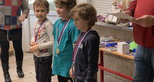 Šachového festival detí a mládež v Skalici sa zúčastnilo 82 hráčov