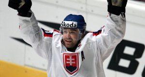 Skaličana Žiga Pálffyho uvedú do Siene slávy IIHF!