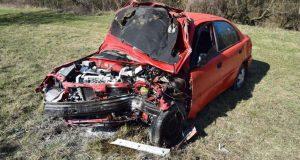 Smrteľná dopravná nehoda na ceste do Zlatníckej doliny