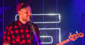 ROZHOVOR: David Maniaček: Hudba je naozaj to, čo ma v živote baví a napĺňa