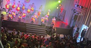 Najväčšia súťaž moderného tanca na Záhorí má za sebou 19. ročník