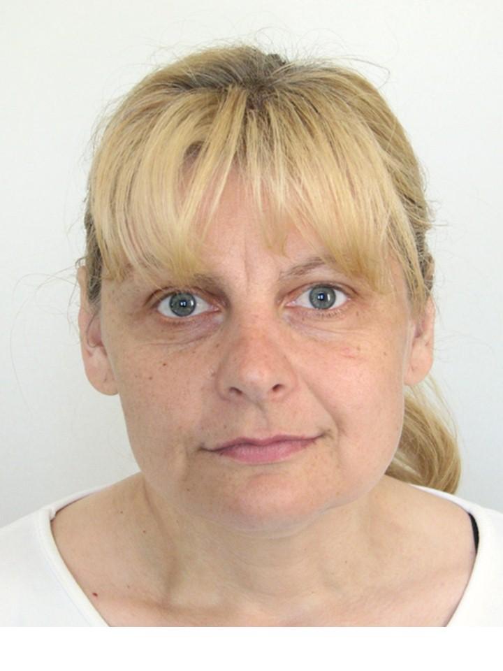Katarína Virgová