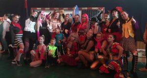 TAXIS cez víkend valcoval na tanečnej súťaži v Zlíne!