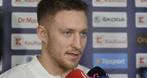 ROZHOVOR: Tomáš Mikuš: Sme hokejový národ. Ľudia hokej milujú a sú aj skvelí fanúšikovia.