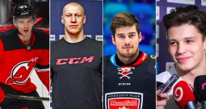 Na Majstrovstvách sveta v hokeji nastúpi niekoľko hráčov zo Záhoria.