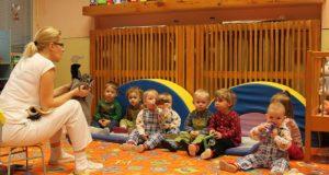 Deti v mestských jasliach v Senici dostanú nové ihrisko