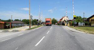 Uzatvorenú cestu v Jablonici čaká 54km obchádzka