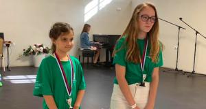 Skaličanky úspešné v celoslovenskom finále GPX Slovakia v šachu