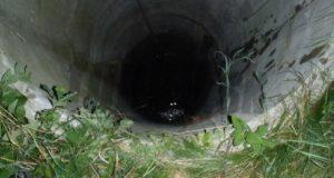 V Senici neprežili 2 osoby pád do studne!