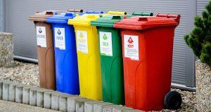 Najlepšie na Slovensku triedia odpad v Skalici! V TOP 10 aj Gbely.