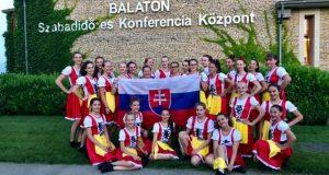 Tanečníci z ENDY Gbely opäť žali úspechy! Stali sa Majstrami Európy!