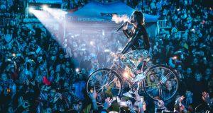 KRYŠTOF už tento víkend prinesie strahovský koncert na CIBULA FEST