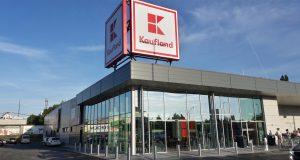 Kaufland v Skalici otvoria 12. decembra!