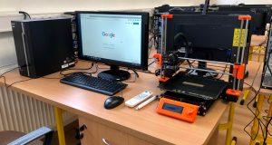 Prichádza školský rok, novinkou v malackých učebniach budú aj 3D tlačiarne.
