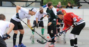 V Skalici sa konal 12. ročník hokejbalového Memoriálu Michala Nemšovského