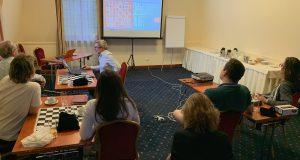 V Skalici sa uskutočnilo sústredenie slovenskej šachovej reprezentácie