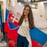 Záhoráčka Alica Ondrášová reprezentuje Slovensko na svetovej súťaži MISS International