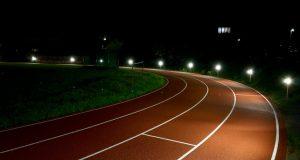 V Malackách otvorili zrekonštruovanú atletickú dráhu