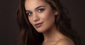Predstavujeme finalistky MISS Záhoria. 1 – Saskia Ivičičová