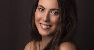 Predstavujeme finalistky MISS Záhoria. 2 – Nikola Kumpanová