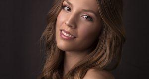 Predstavujeme finalistky MISS Záhoria. 3 – Nikola Vačková