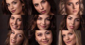 Predstavujeme finalistky MISS ZÁHORIA 2019!