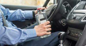 Šofér na Záhorí počas Silvestrovskej noci nafúkal 1,46