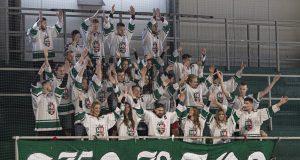 Poznáme rozlosovanie nadstavbovej časti Slovenskej hokejovej ligy! Šesť domácich stretnutí pre HK Skalica.