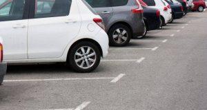 V Skalici pribudlo 52 parkovacích miest