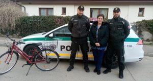 Ďaleko sa na ukradnutých bicykloch nepovozili, chytili ich senickí policajti