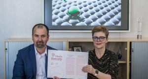 Schaeffler na Slovensku oficiálne novým členom Charty diverzity Slovensko